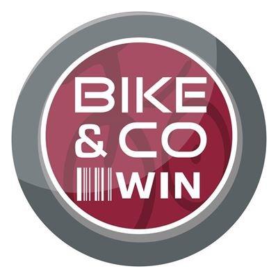 Logo BIKE&CO WIN